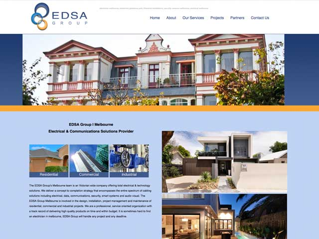 EDSAGroup-website