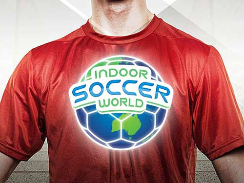 Indoor Soccer World